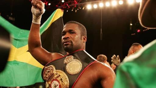 O'Neil Bell: la Jamaïque perd un champion du monde de boxe