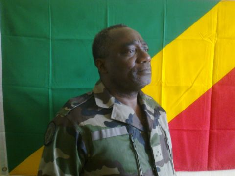 Congo Brazzaville : l'opposant Ferdinand Mbaou a été blessé par balle en France