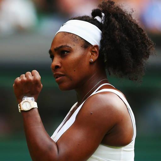 Serena Williams, une icône du tennis engagée pour sa communauté
