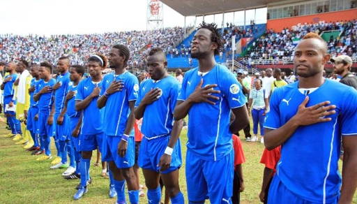 La Sierra Leone a vaincu Ebola