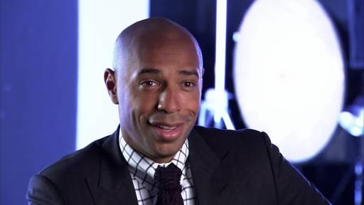 Le point de vue de Thierry Henry sur les coming out