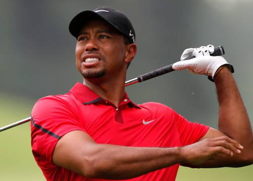 Tiger Woods, la reconstruction