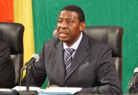 Burkina Faso: L'ancien ministre Alain Edouard Traoré a été arrêté
