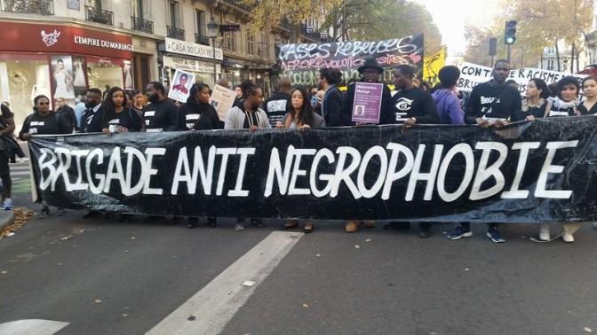 Résister face à la Négrophobie : Une passerelle de plus construite entre les Etats-Unis et la France