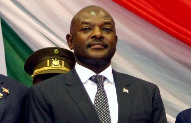 Burundi : Le président lance un dernier appel aux insurgés
