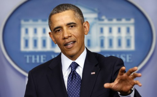 Burundi : Barack Obama sanctionne quatre hauts responsables