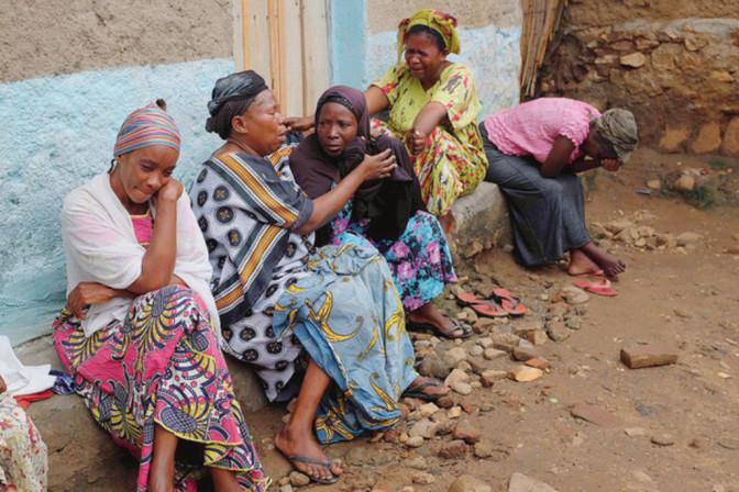 Burundi : au moins 90 personnes tuées en deux jours