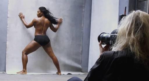 Serena Williams pirelli