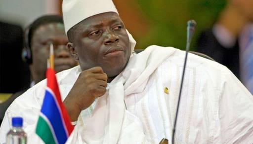 Gambie : Yahya Jammeh proscrit l'excision