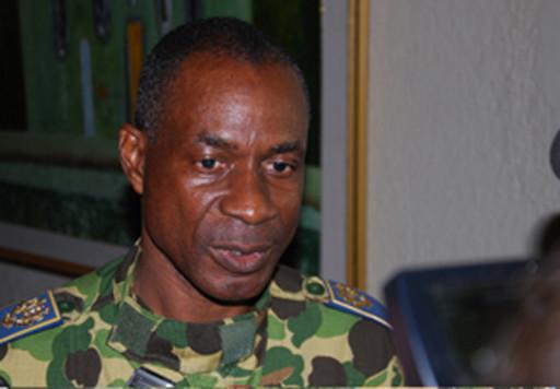 Burkina Faso : le général Diendéré  inculpé pour complicité dans l'assassinat de Sankara
