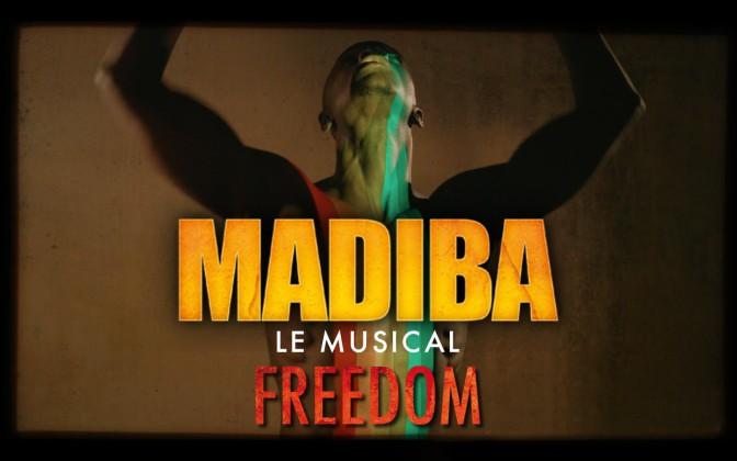 MADIBA Le Musical, nkosi sikelel' iMAndela