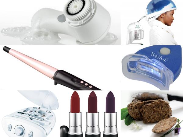 7 produits de beauté à absolument mettre sur sa liste de Noël