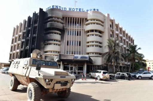 Burkina Faso : au moins 29 victimes après l'attentat de Ouagadougou