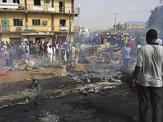 Cameroun : un nouvel attentat-suicide près d'une école dans l'Extrême Nord
