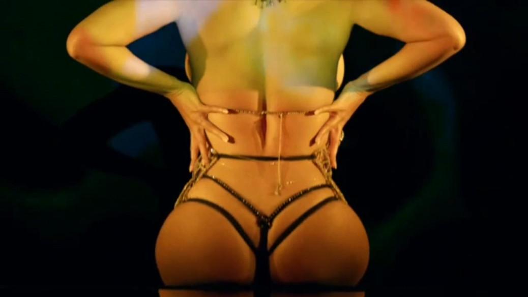 Des photos de Beyonce nue sur Internet ! Actu Sexy