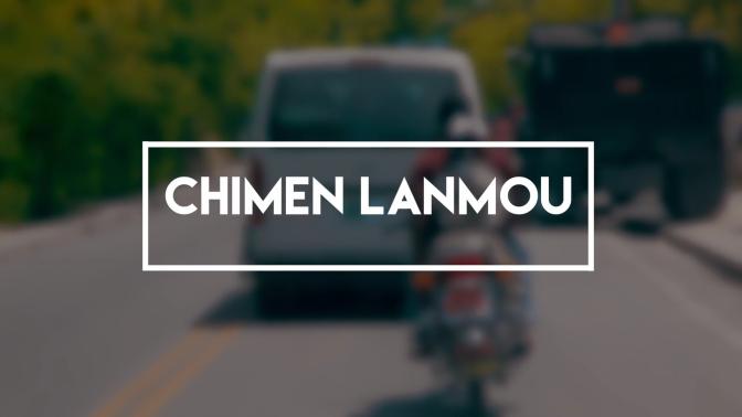 Projection de «Chimen Lanmou» de Yannis Saint-Rose