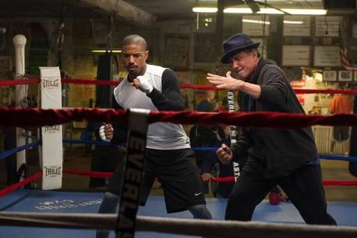 Creed (Rocky 7) : Michael B. Jordan, la tête d'affiche de ce volet