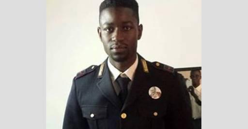Fait divers : un Sénégalais devenu policier dérange en Italie