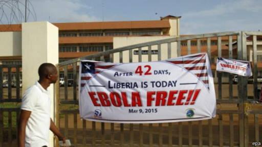 Ebola : la fin de l'épidémie en Afrique de l'Ouest ?