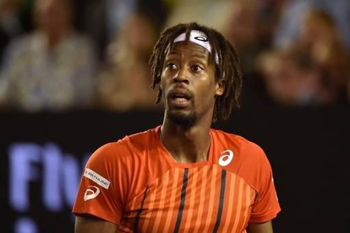 Coupe Davis en Guadeloupe: Gaël Monfils sème la zizanie