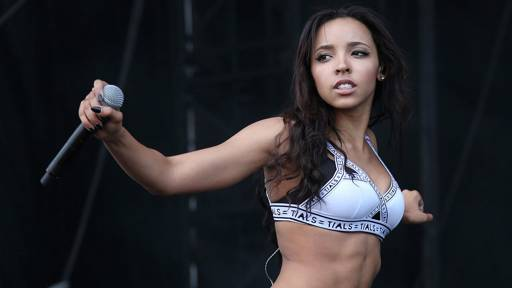 Musique : la conviction de Tinashe sur la communauté