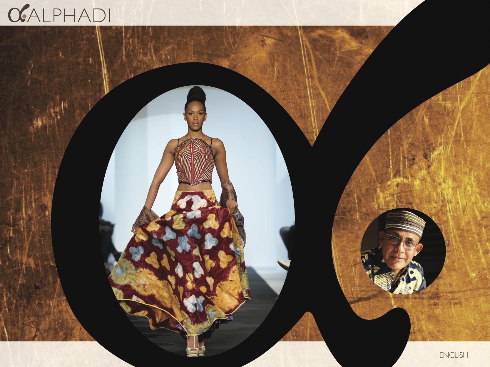 Alphadi : Le prince du désert nommé Artiste de l'UNESCO pour la paix