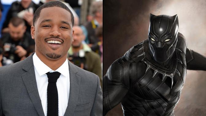 Ryan Coogler sera à la réalisation de « Black Panther »