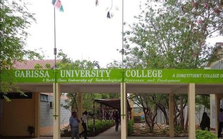 Kenya: réouverture de l'université Garissa 9 mois après une attaque terroriste