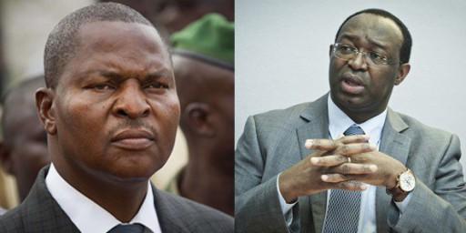 Présidentielle en Centrafrique : deux ex-premiers ministres s'affronteront pour le second tour