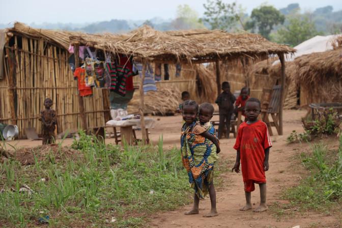 Centrafrique : l'ONU rapatrie 120 casques bleus congolais accusés d'abus sexuels