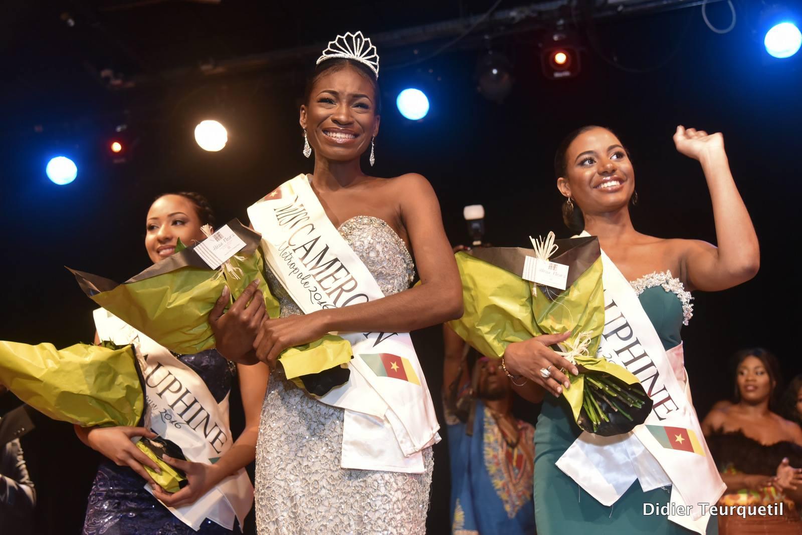 Miss Cameroun Métropole 2016 : notre compte-rendu