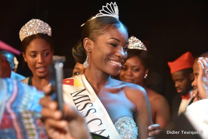 Miss Cameroun Métropole 2016 : notre compte-rendu !