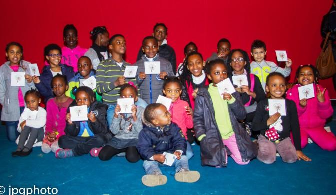 L'association «Apprends-moi à comprendre», un repère pour les enfants de la diaspora