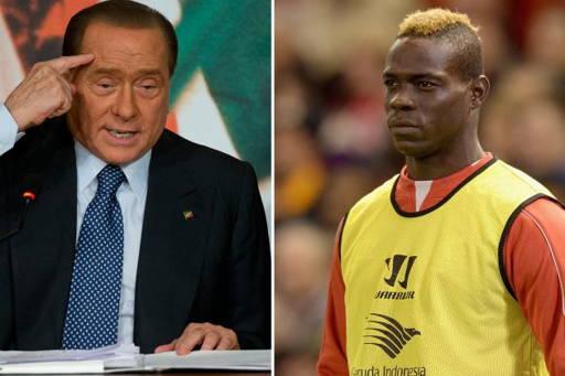 Le footballeur Mario Balotelli éternelle victime du racisme en Italie