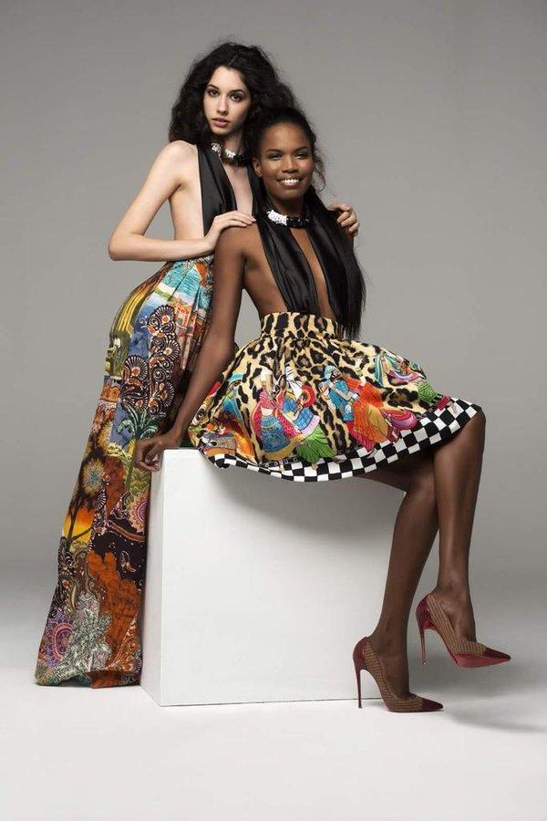 African Fashion Gate : un pont culturel entre le Sénégal et le monde