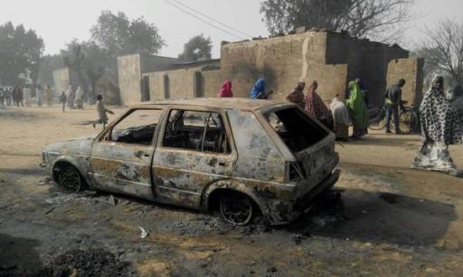 Nigeria : plus de 80 morts après les attaques meurtrières de Dalori