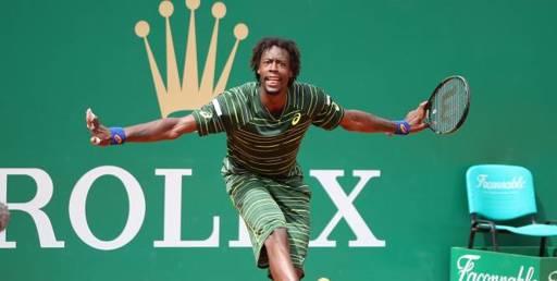 Tennis : Gaël Monfils jouera la Coupe Davis en Guadeloupe à la maison