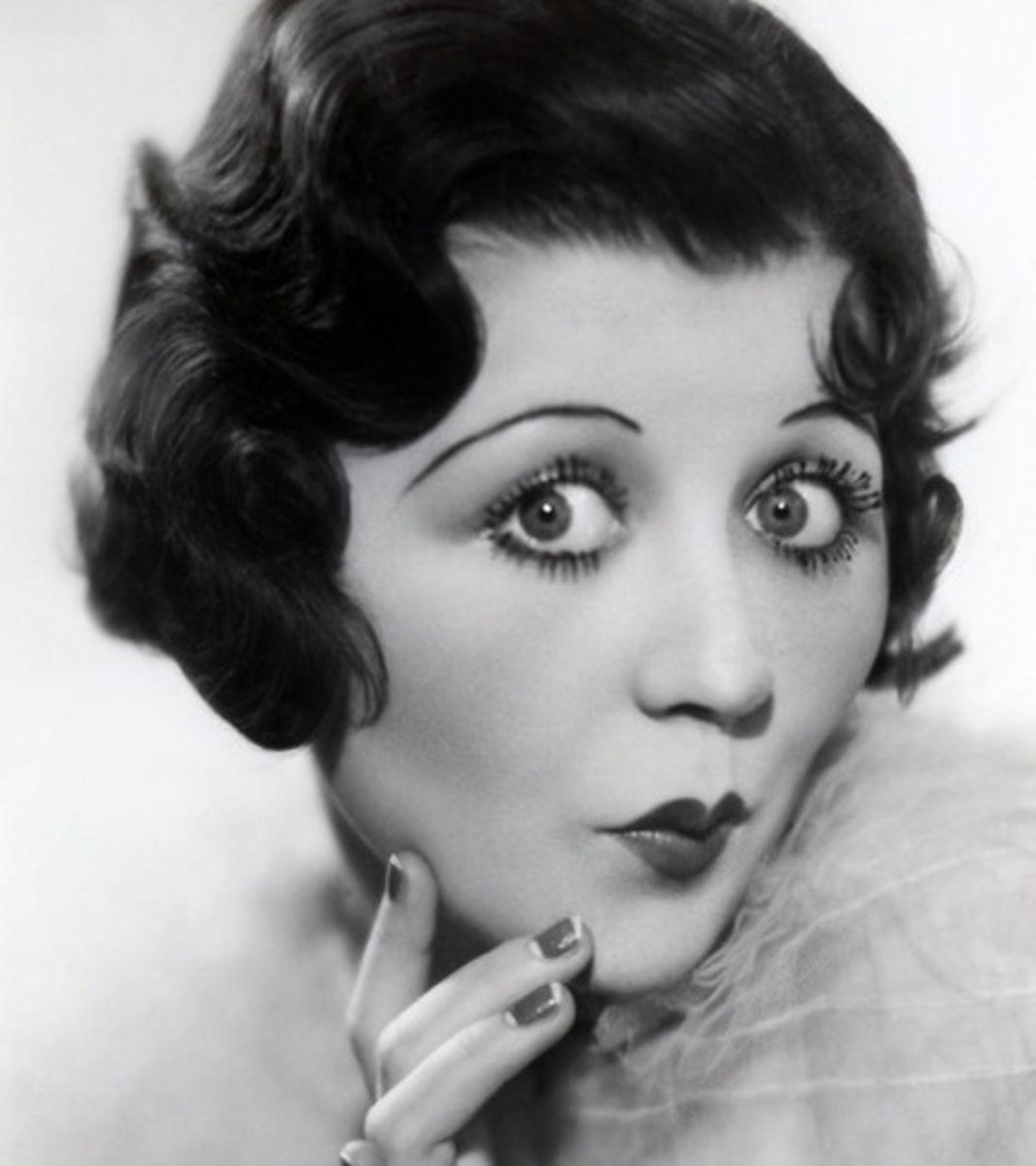 Betty Boop serait noire, on nous a menti !