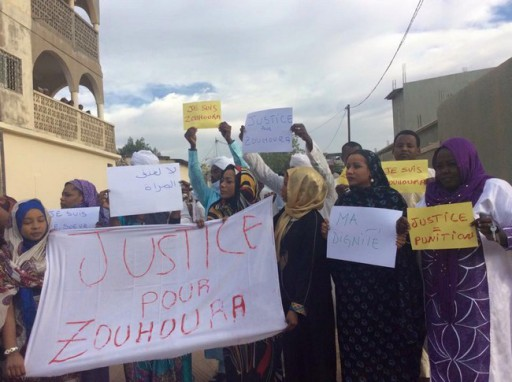 SCANDALE : le viol d'une jeune fille au Tchad suscite l'indignation et fait réagir le président Idriss Deby