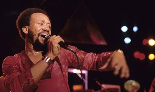 Maurice White : le leader d'Earth, Wind and Fire nous a quitté