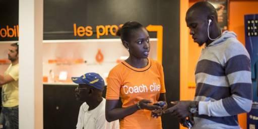 RD Congo : Orange continue son développement