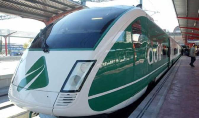 INNOVATION : le Nigeria va inaugurer le premier TGV de l'Afrique de l'ouest en mars