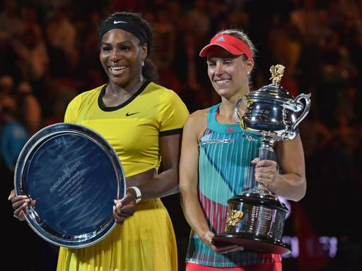 Tennis : Serena Williams, la mauvaise série