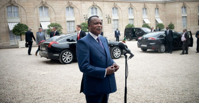 Congo-Brazzaville : visé par une enquête sur son patrimoine immobilier en France, Denis Sassou Nguesso porte plainte contre X