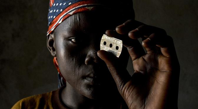 Le 6 février: «Journée Internationale de la tolérance zéro à l'égard des mutilations génitales féminines»