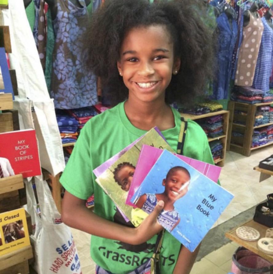 Marley Dias : son combat contre le manque de diversité de la littérature