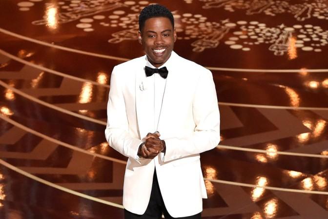 Chris Rock : «Jada Pinkett Smith a boycotté les Oscars comme si elle avait été invitée»