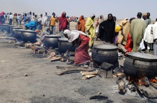 Nigeria : 58 personnes ont été tuées après un double attentat-suicide dans un camp de réfugiés