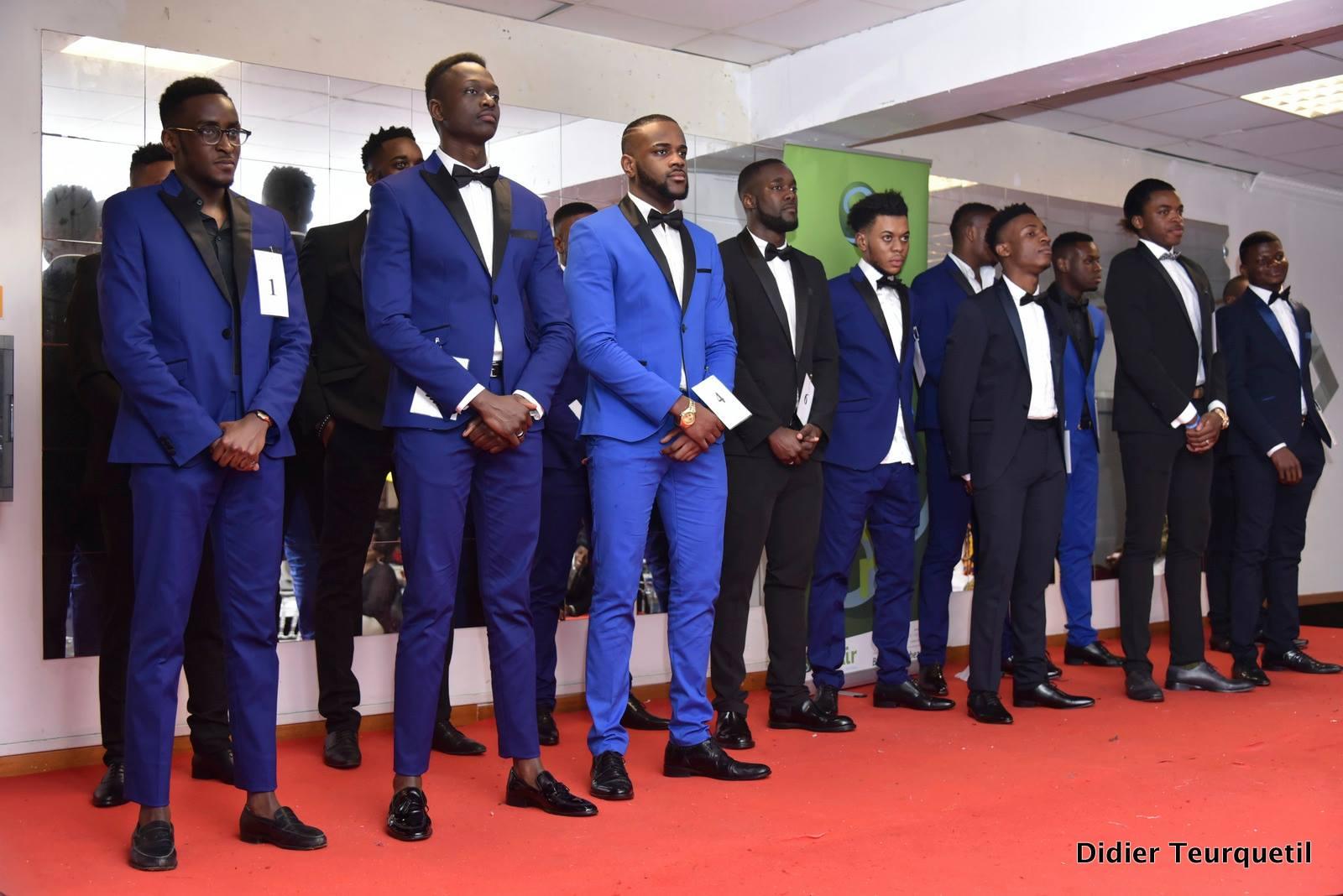 Élection Mister RDC 2016 : bilan d'une LONGUE soirée