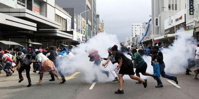 Afrique du Sud : 27 ans après l'Apartheid, quel est l'état de la population?